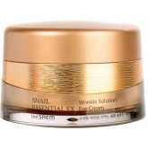 Антиэйдж крем для глаз The Saem Snail Essential EX Wrinkle Solution Eye Cream