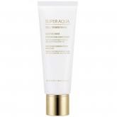 Антивозрастная ночная маска для лица Missha Super Aqua Cell Renew Snail Sleeping Mask