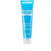 Гиалуроновый крем с микропилингом Secret Key Hyaluron Aqua Micro-Peel Cream