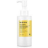 Витаминный Пилинг-скатка Mizon Vita Lemon Sparkling Peeling Gel