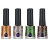 Глиттерный лак для ногтей Holika Holika Glitter Nails