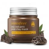 Очищающая маска Innisfree Super Volcanic Pore Clay Mask