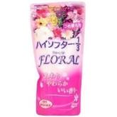 Растительный кондиционер для белья Marufuku Cleanser Conditioner Floral