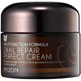 Крем с экстрактом улиточной слизи Mizon Snail Repair Perfect Cream