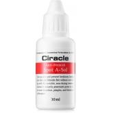 Средство от прыщей Ciracle Anti-blemish Spot A-Sol