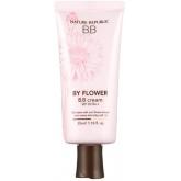 ББ крем Nature Republic By Flower BB Cream (SPF35 PA++)  -2