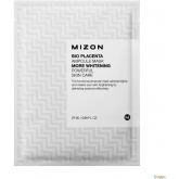 Тканевая маска с экстрактом плаценты Mizon Bio Placenta Ampoule Mask