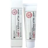 Точечный крем для борьбы с пост-акне Mizon Acence mark x blemish after cream