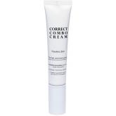 СС крем Mizon Correct Combo cream Flawless skin (tube)