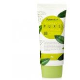 Антивозрастной BB крем FarmStay Anti-wrinkle BB Cream