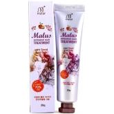 Супервосстанавливающая маска для волос Mstar Malus Intensive Hair Treatment