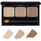 Набор консилеров The Saem Cover Perfection Smart Concealer Kit