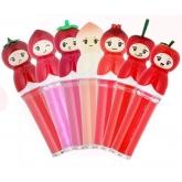 Фруктовый блеск для губ Tony Moly Fruit Princess Gloss