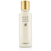 Увлажняющий тонер The Face Shop Rice & Ceramide Moisturizing Toner