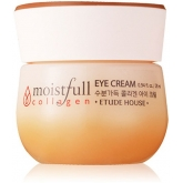 Крем для век с коллагеном Etude House Moistfull Firming Collagen Eye Cream