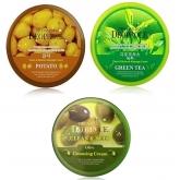 Очищающий крем для кожи Deoproce Premium Clean & Deep Cleansing Cream