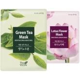 Маска тканевая The Yeon Mask Sheet