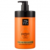 Восстанавливающая маска для волос с комплексом масел Mise En Scene Perfect Serum Daily Treatment Pack