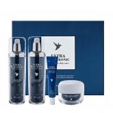 Набор увлажняющих средств Esthetic House Ultra Hyaluronic Acid Bird's Nest Skin Care Set