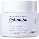 Гиалуроновый крем для интенсивного увлажнения Vprove Optimula Hyaluron Poten Intense Cream