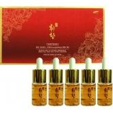 Антивозрастная сыворотка для лица Deoproce Whee Hyang Anti-Wrinkle Ampoule Set