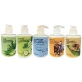 Массажный крем для тела Deoproce Clean And White Cleansing And Massage Cream