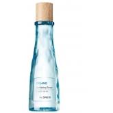 Минеральный тонер The Saem Iceland Hydrating Toner