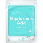 Гиалуроновая маска для увлажнения Mijin Cosmetics Mj Care Hyaluronic Acid Mask