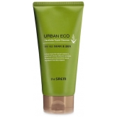 Пена для умывания The Saem Urban Eco Harakeke Foam Cleanser