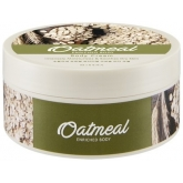 Увлажняющий крем с экстрактом овсянки Missha Oat Meal Enriched Body Cream