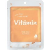 Облепиховая маска Mijin Cosmetics MJ CARE Vitamin Mask