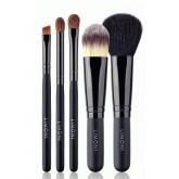 Профессиональные кисти для макияжа Limoni Professional Brush