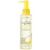 Гидрофильное масло с экстрактом лимона Tony Moly Clean Dew lemon seed cleansing oil (155ml)