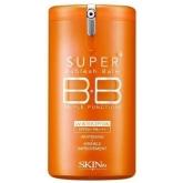 Универсальный ББ крем с тройным действием Skin79 Super Plus Triple Functions Vital BB Cream Hot Orange
