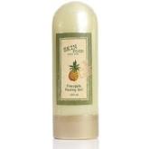 Пилинг-скатка для глубокой очистки кожи с экстрактом ананаса Skinfood Pineapple peeling gel