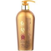 Антивозрастной шампунь с женьшенем Deoproce Whee Hyang Shampoo