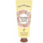 Коллагеновый крем для рук Etude House Hand Bouquet Rich Collagen Hand Cream