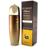 Эмульсия с улиточным муцином FarmStay Escargot Noblesse Intensive Emulsion