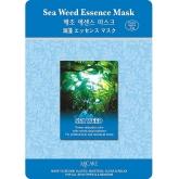 Маска с морскими водорослями Mijin Cosmetics Sea Weed Essence Mask