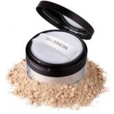 Рассыпчатая пудра The Saem Eco Soul Real Fit Powder