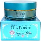 Патчи гидрогелевые под глаза Rearar Aqua Blue Dia Force Hydro