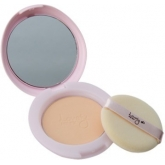 Пудра компактная The Face Shop Lovely Meex Angel Skin Powder Pact