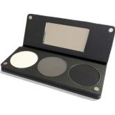Магнитный кейс для теней Remeque Eyeshadow 3 Color Only Case