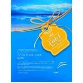 Маска тканевая для лица увлажняющая Entel Aqua Mask Pack