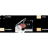 Компактная пудра VOV Pact (с запасным блоком)