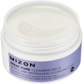 Очищающий бальзам Mizon Great Pure Cleansing Balm Gentle and Refreshing