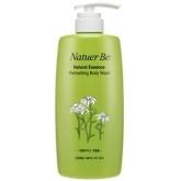 Очищающий увлажняющий гель Enprani Natuer Be Natural Essence Moisturizing Body Wash