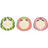 Фруктовая маска Skin79 Fruit Mask