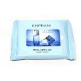 Салфетки для снятия макияжа Enprani Cleansing Tissues