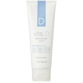 Пенка для умывания с витамином D It's Skin Vita D Cleansing Foam